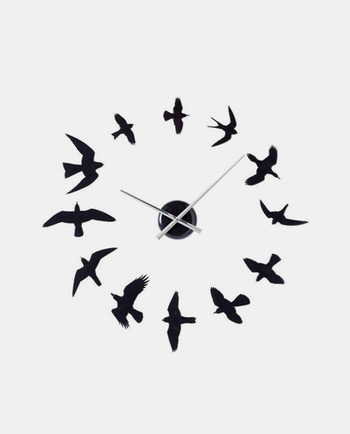 Clock = For Your Healing Time